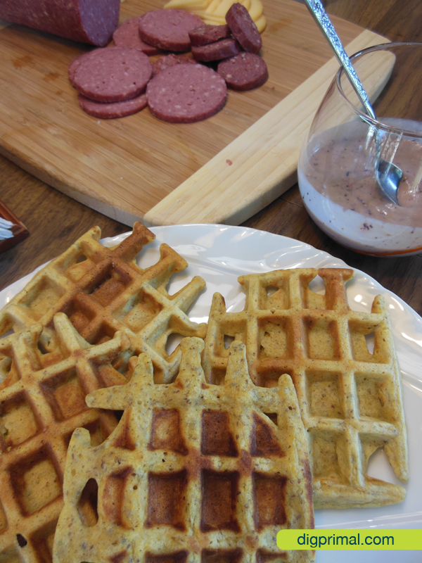 butternut-squash-waffles