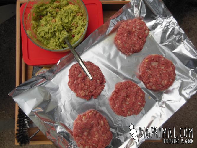 cheddar-stuffed-primal-burgers