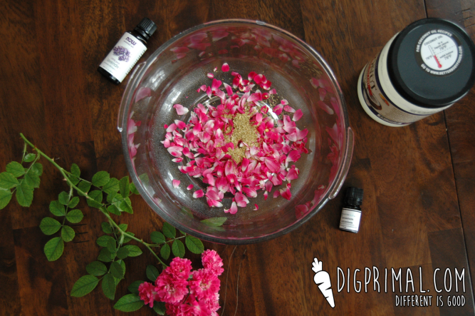 lavender-rose-and-coconut-steam-facial
