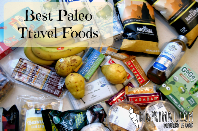 Best-Paleo-Travel-Foods
