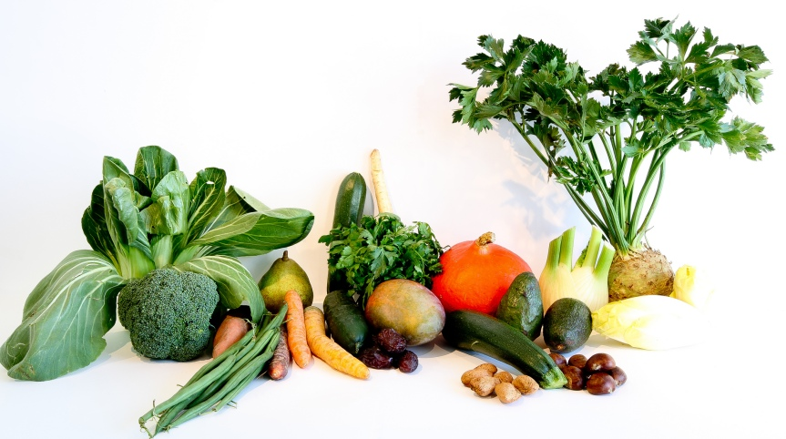 what is nutrient rich paleo raw