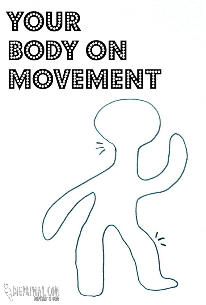 Your Body On Movement