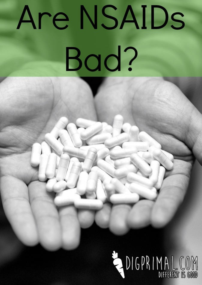 Are NSAIDs Bad