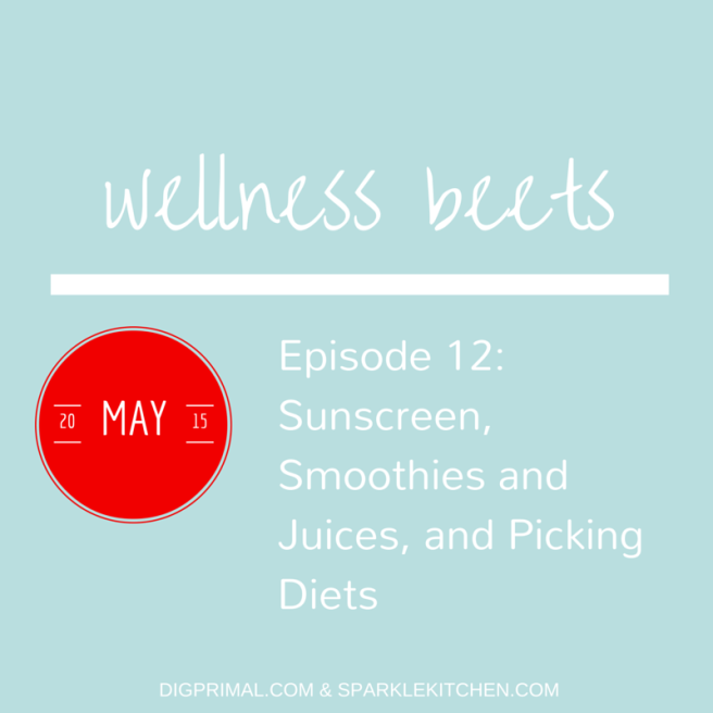 Wellness Beets Episode 12