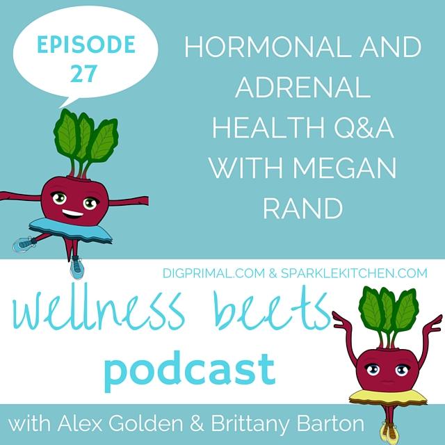 wellness beets episode 27