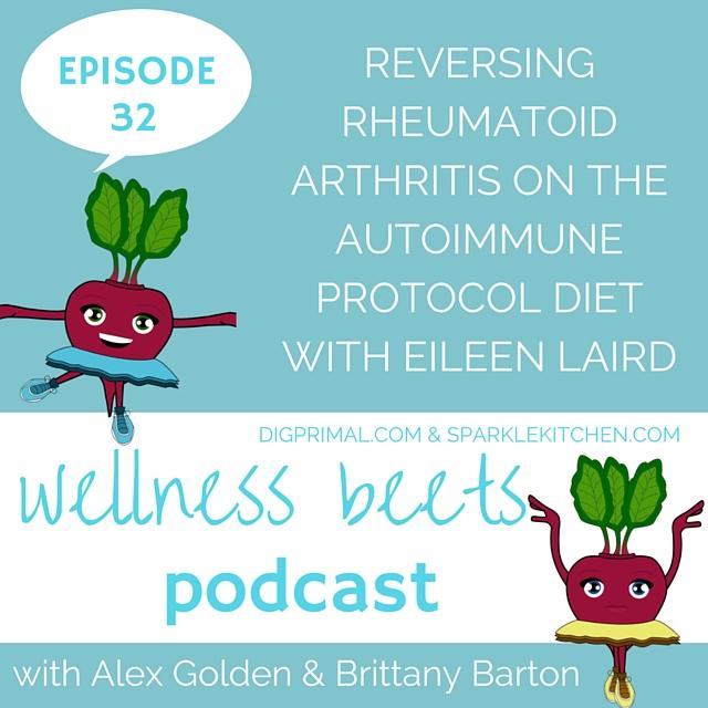 wellness beets episode 32